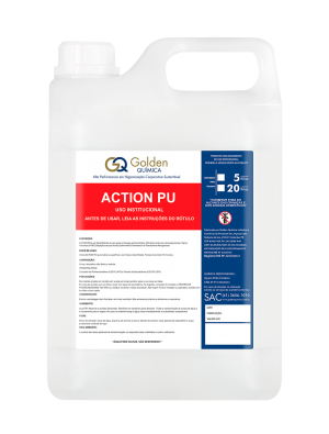 Desinfetante – Action Pu