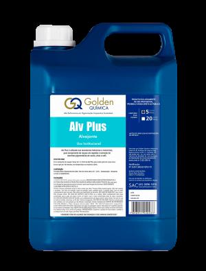 Alvejante – Alv Plus