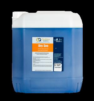 Secante para lava-louças automática – Dry Sec 20L
