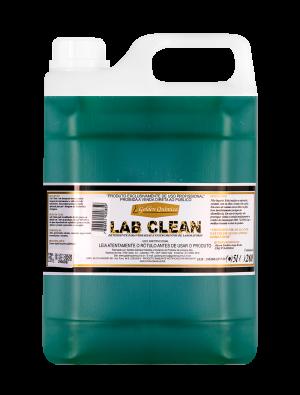 Detergente Hospitalar – Lab Clean