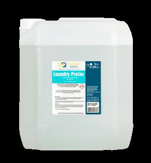 Detergente liquídos para roupas- Laundry Prelav 20L