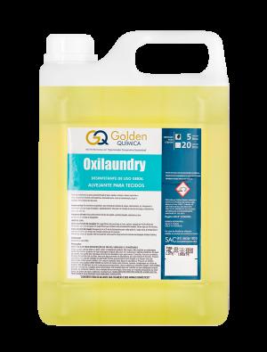Alvejante – Oxilaundry