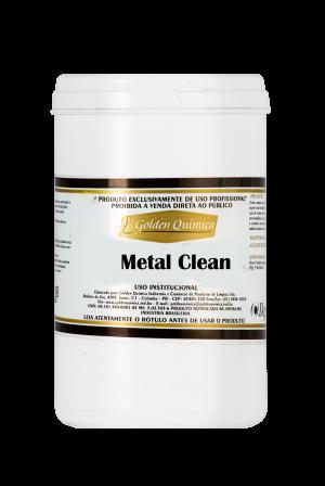 Polidor – Metal Clean