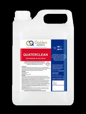 Desinfetante – Quarterclean