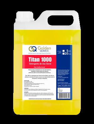Detergente – Titan 1000